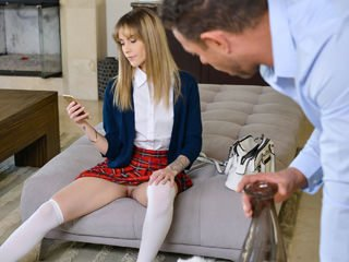 Ivy Winters Private Parts Tutoring